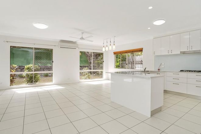 Picture of 16 Everglade Rise, BRINSMEAD QLD 4870