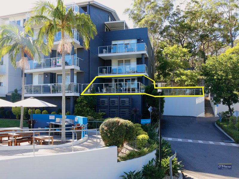 55/1A Tomaree Street, Nelson Bay NSW 2315, Image 1