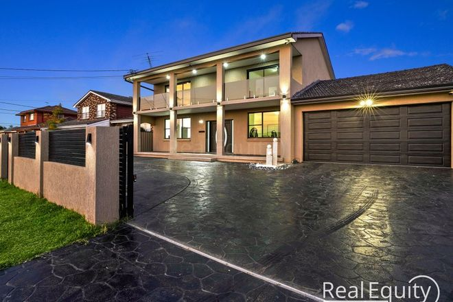 Picture of 142 Longstaff Avenue, CHIPPING NORTON NSW 2170