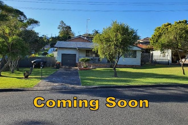 Picture of 30 SUNSET AVE, FORSTER NSW 2428