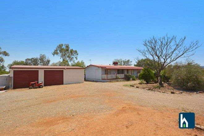 Picture of 30 Galway Avenue, GUNNEDAH NSW 2380