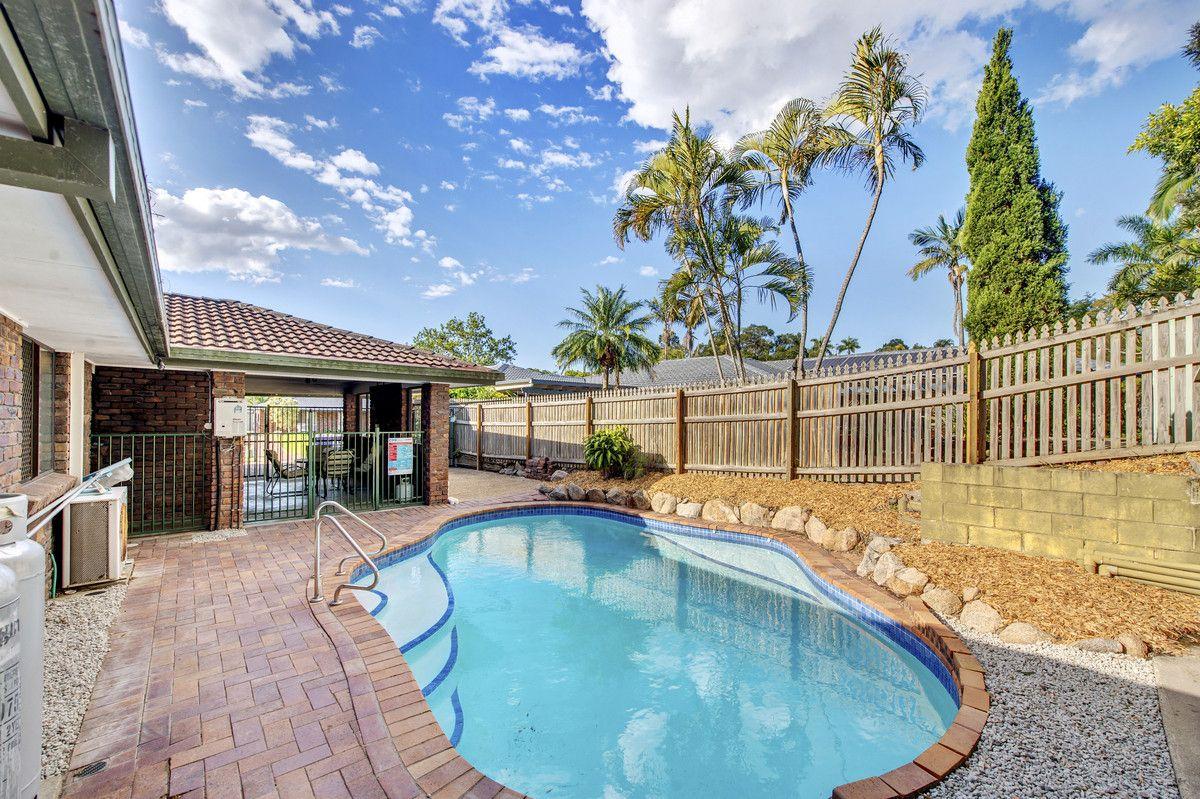 1 Buscall Court, Sinnamon Park QLD 4073, Image 1