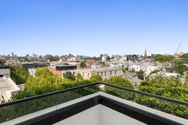 Picture of 8/18 Murphy Street, SOUTH YARRA VIC 3141