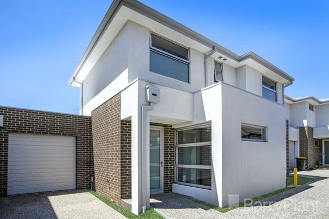 Picture of 2/128 Bowes Avenue, AIRPORT WEST VIC 3042