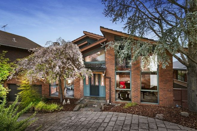 Picture of 6 Watson Rise, KEILOR VIC 3036