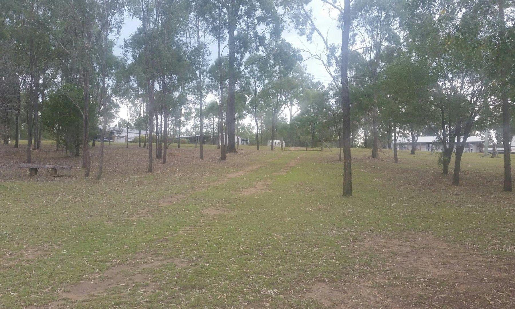 12 LEXCEN COURT, Kensington Grove QLD 4341, Image 0