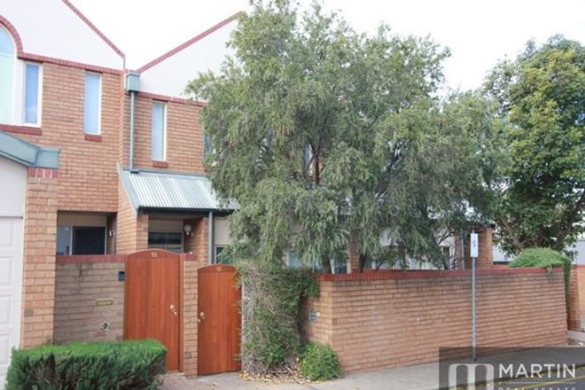 Picture of 16 East Pallant Street, NORTH ADELAIDE SA 5006