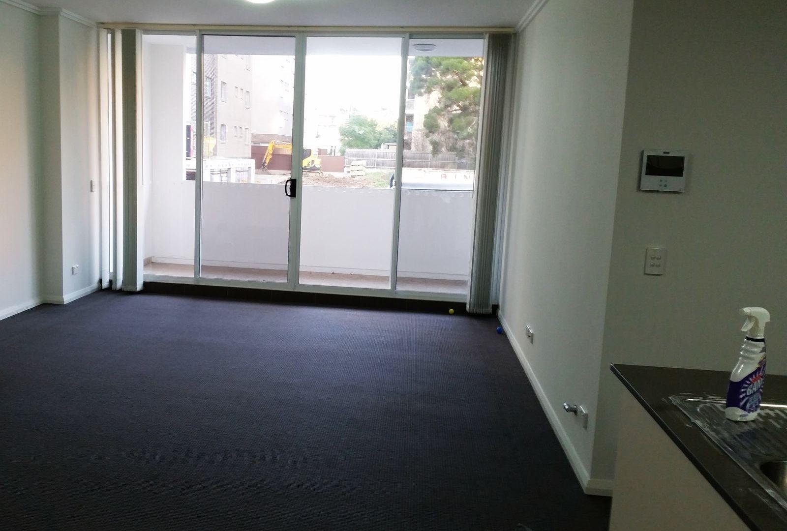 206/1-3 George  Street, Warwick Farm NSW 2170, Image 2