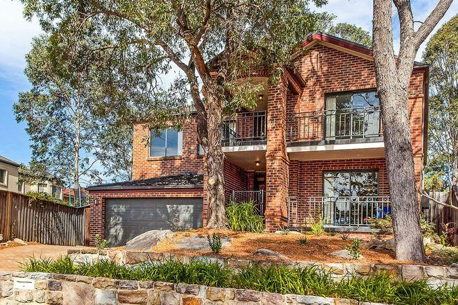 13 Greygum Terrace, NORTHMEAD NSW 2152