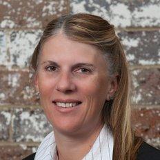 Andrea Gibney, Sales representative