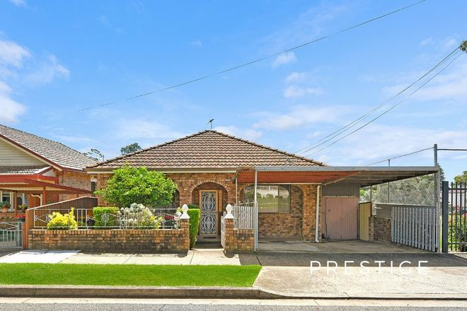 Picture of 14 Athelstane Avenue, ARNCLIFFE NSW 2205