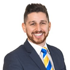 Steven Spiteri, Sales representative