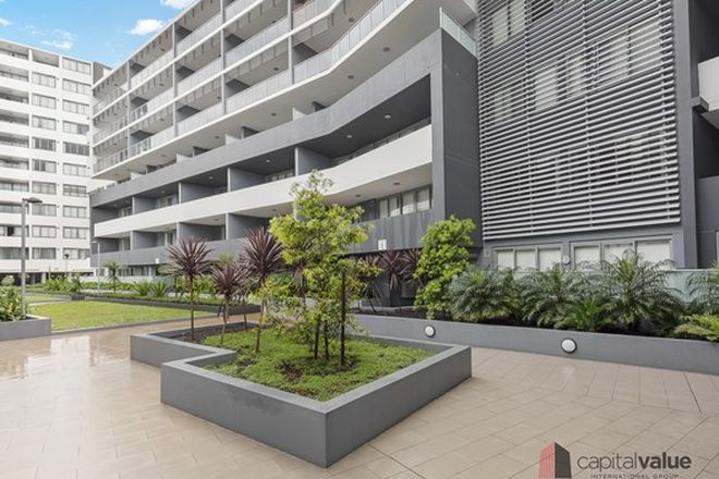 Picture of 1312/11 Charles street, CANTERBURY NSW 2193
