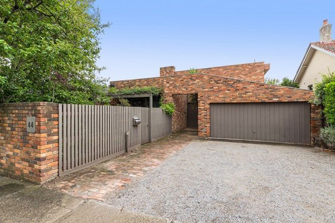 Picture of 44 Barrington Avenue, KEW VIC 3101