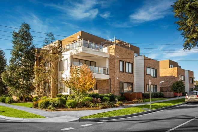 Picture of 109/7 Birch Street, BAYSWATER VIC 3153
