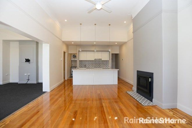 Picture of 156 Russell St, BATHURST NSW 2795