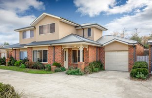 Picture of Unit 5/6-8 Rodney Street, Gisborne VIC 3437