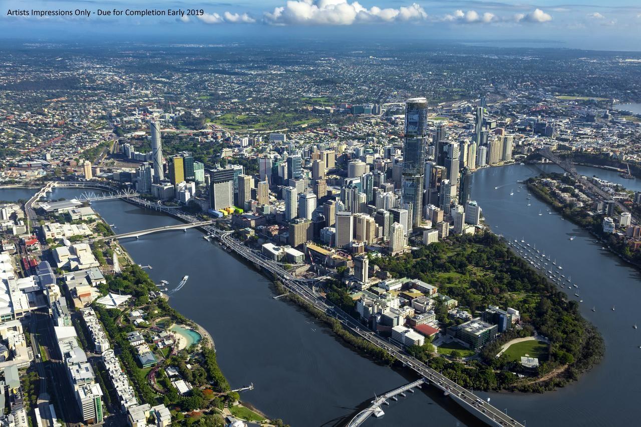 7607/222 Margaret Street, Brisbane City QLD 4000, Image 0