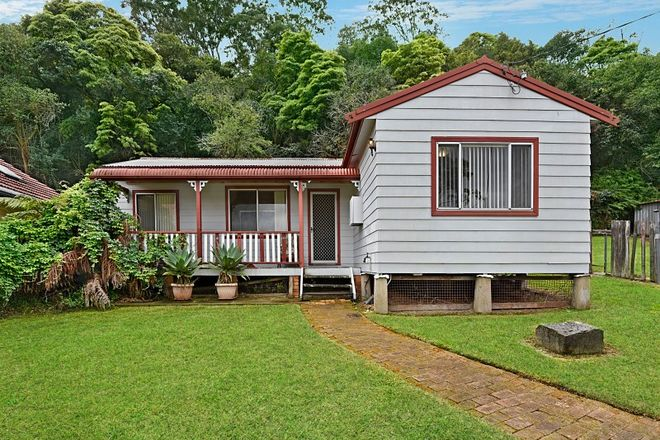Picture of 36 Wimbledon Grove, GARDEN SUBURB NSW 2289