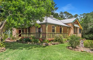 Picture of 156 Repentance Creek Road, Goonengerry NSW 2482