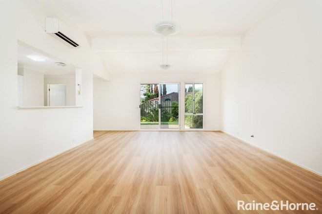 Picture of 1A Hallstrom Place, MONA VALE NSW 2103