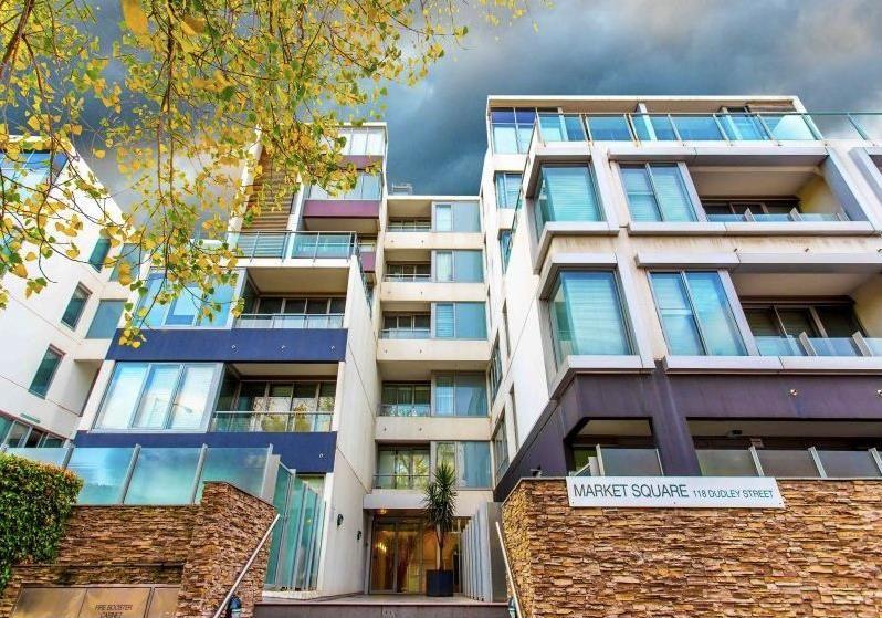 111/118 Dudley Street, West Melbourne VIC 3003, Image 0