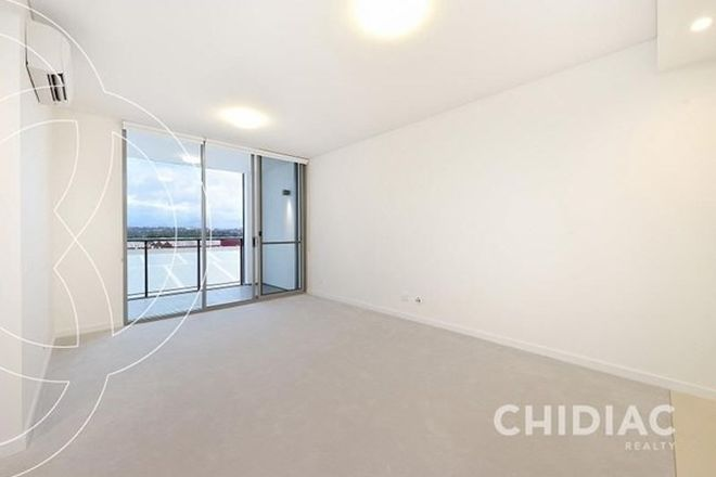 Picture of 303/8 Nuvolari Place, WENTWORTH POINT NSW 2127