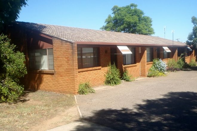 Picture of 3/33 Crown Street, TAMWORTH NSW 2340