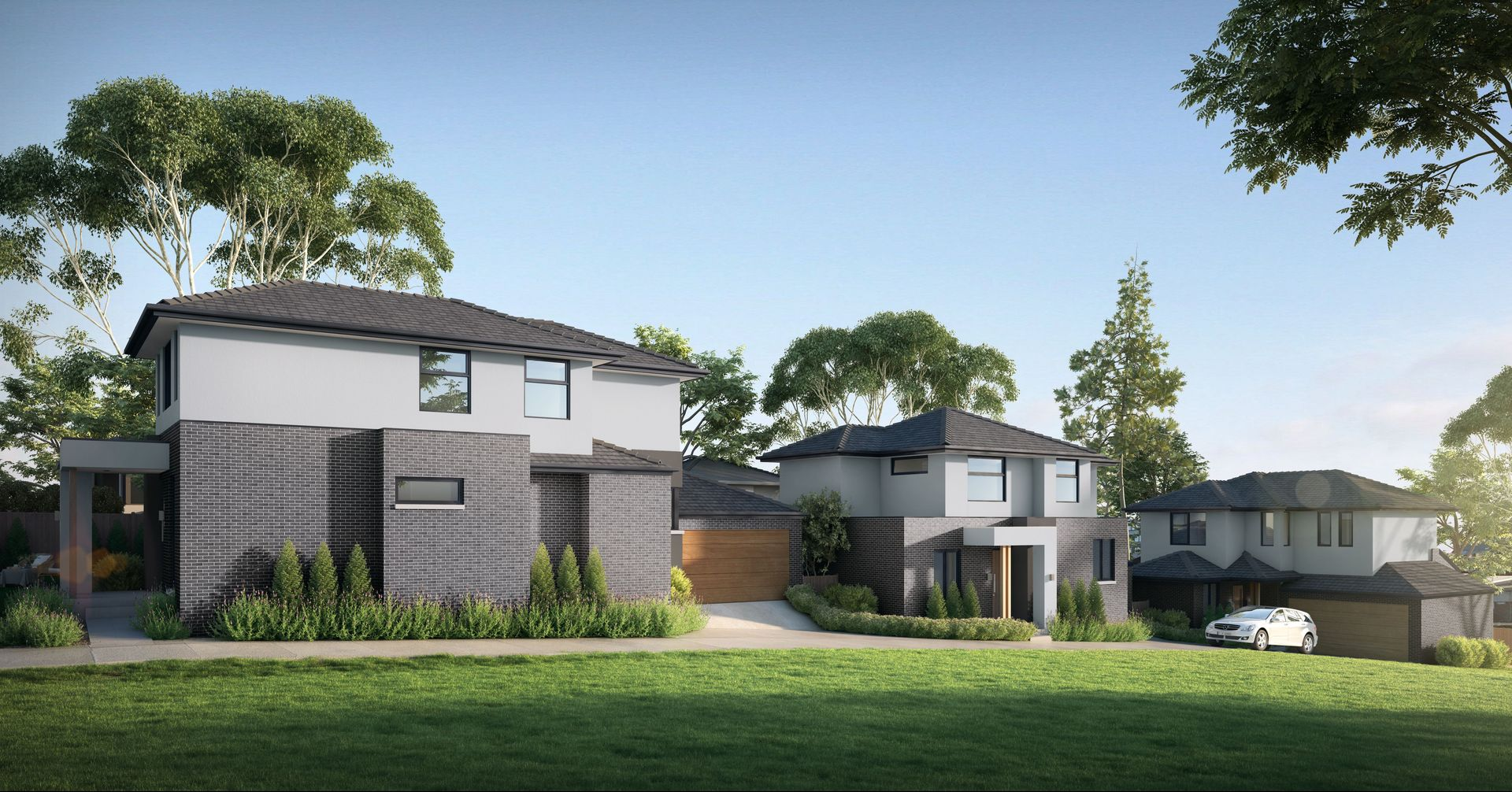 3/34 Boronia Grove, Doncaster East VIC 3109, Image 2