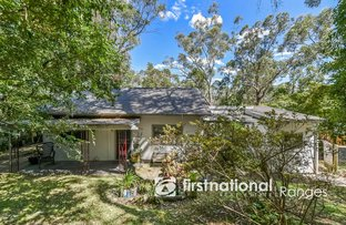 Picture of 52 Ternes Road, Upwey VIC 3158