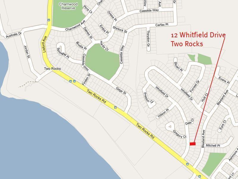 12 Whitfield Drive, Two Rocks WA 6037, Image 2