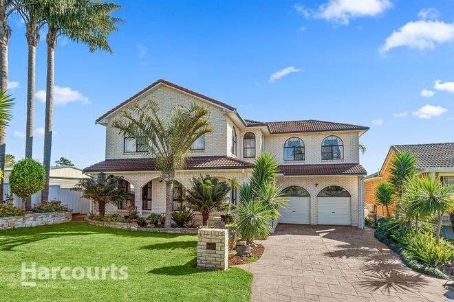 Picture of 35 Newing Circuit, KIAMA DOWNS NSW 2533