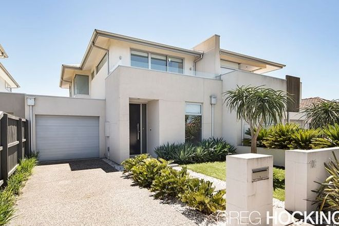 Picture of 106A The Avenue, SPOTSWOOD VIC 3015