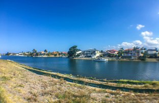 Picture of 70 Lakeview Boulevard, Mermaid Waters QLD 4218