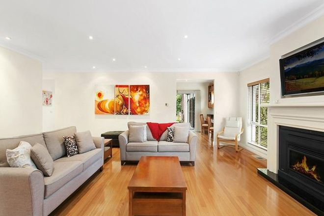 Picture of 872 Centre Road, BENTLEIGH EAST VIC 3165