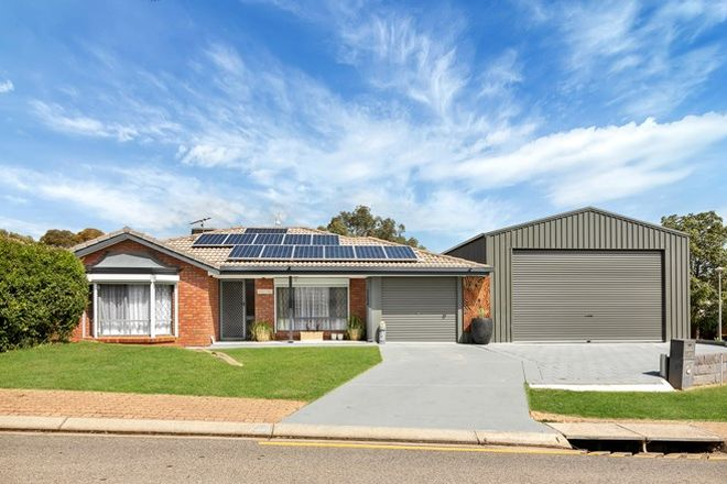 Picture of 27 Pacific Boulevard, HILLBANK SA 5112