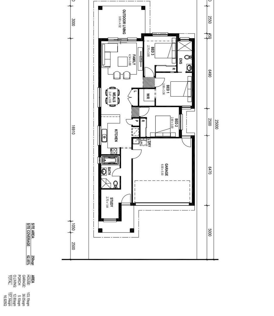 Lot 5792 Creekwood, Springfield Rise, Spring Mountain QLD 4300, Image 1