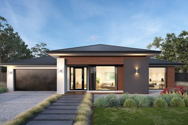 Picture of 234 Daniels Street, LILYDALE VIC 3140
