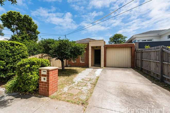 Picture of 17B James Avenue, ASPENDALE VIC 3195