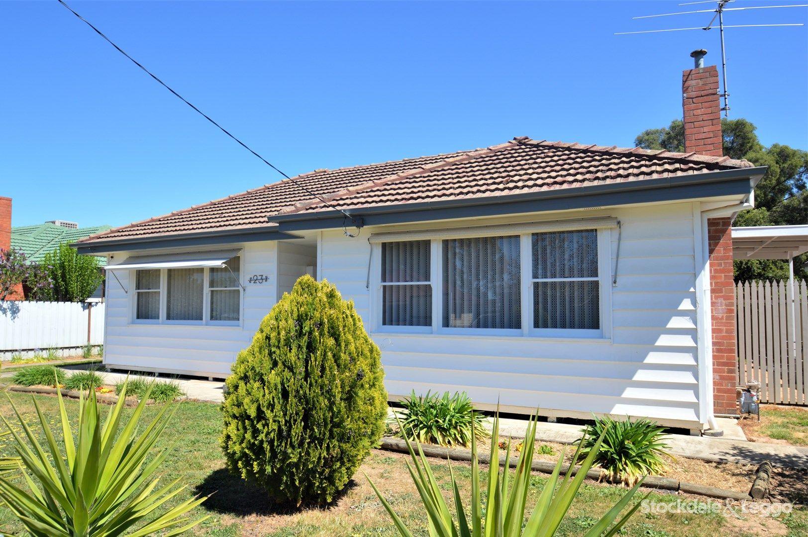 23 Hinchley Street, Wangaratta VIC 3677, Image 0