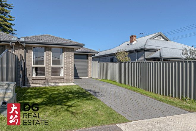 Picture of 24 Wood Street, ASCOT PARK SA 5043