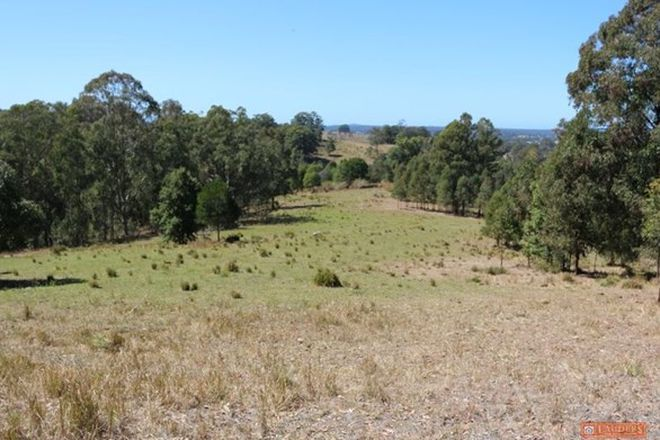 Picture of Lot 1 DP 33543 Off Middlebrook Road, MARLEE NSW 2429