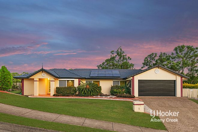 Picture of 1 Bauple Street, ALBANY CREEK QLD 4035