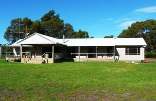 Picture of 398 Smelts Road, Wattle Range SA 5280