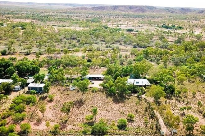 Picture of 132-138 Old Mica Creek Rd, MICA CREEK QLD 4825