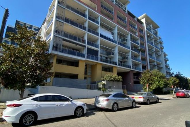Picture of 51/12-18 Bathurst Street, LIVERPOOL NSW 2170