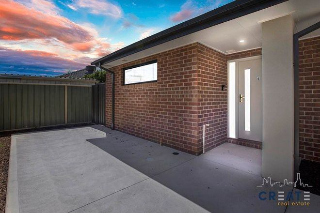 Picture of 4/7 Washington Street, ST ALBANS VIC 3021
