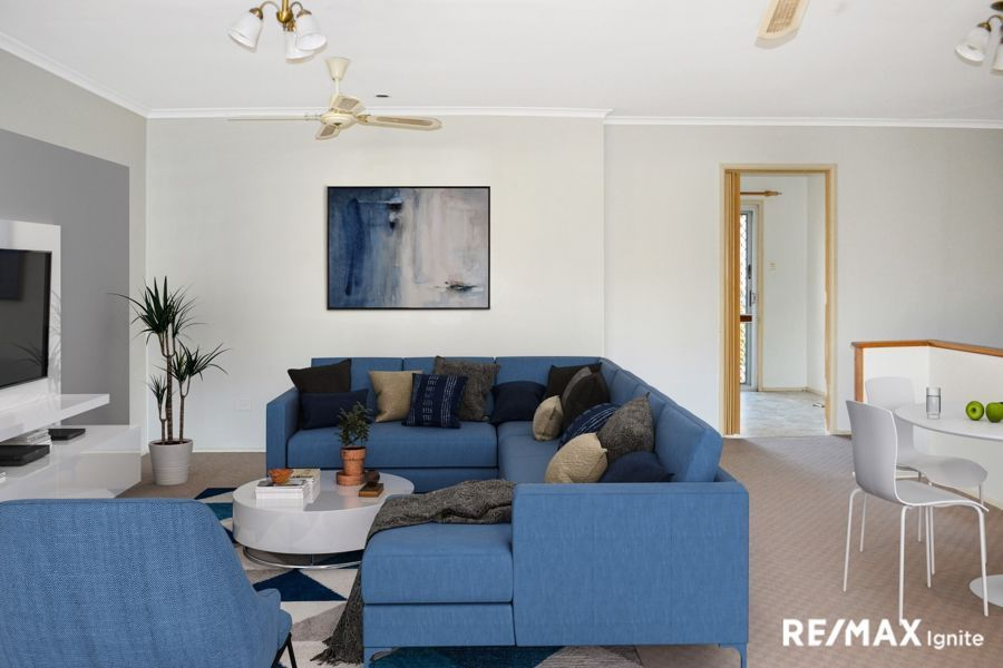 8 BUFFALO STREET, Riverhills QLD 4074, Image 1