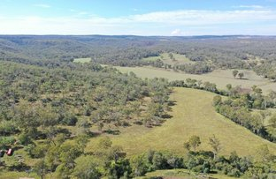 Picture of Lot 73 Kingaroy Cooyar Road, Maidenwell QLD 4615