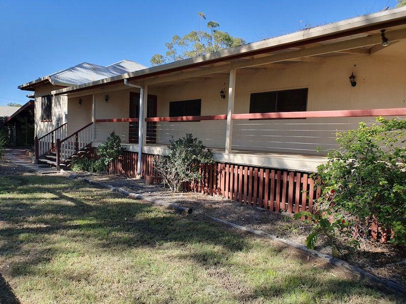 126 Thistle Street, Blackall QLD 4472, Image 1